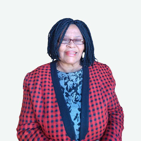 Mrs Teliso Caroline Letsela Klaaste